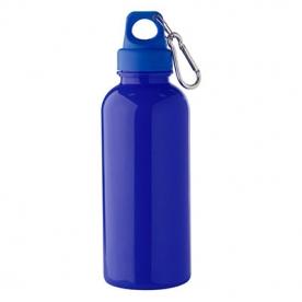 """Спортни бутилки """"Zanip"""" - т. синя"""