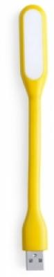 LED lampa за РС - ANKER, АР741764-02,жълта