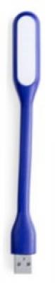 LED lampa за РС - ANKER, АР741764-06,синя.