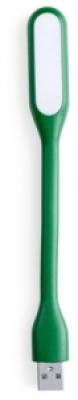 LED lampa за РС - ANKER, АР741764-07,зелена