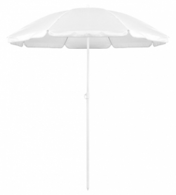 """Mojacar"" beach umbrella-"