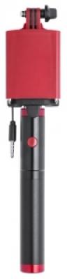 Червен селфи стик -  AP781131-05