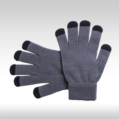 Сиви ръкавици Tellar AP781155-77