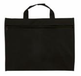 Черна чанта за документи