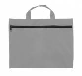 Сива чанта за документи