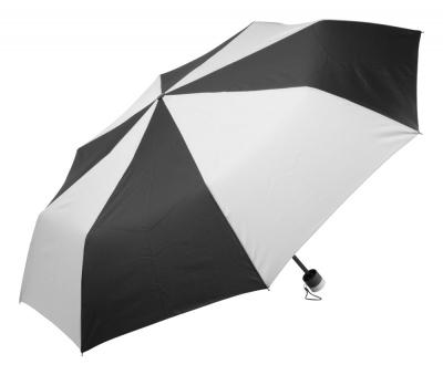 Сгъваем ръчен чадър с 4 бели панела АР800729-01
