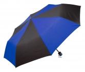 Сгъваем ръчен чадър с 4 сини панела AP800729-06
