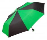 Сгъваем ръчен чадър с 4 зелени панела - АР800729.07