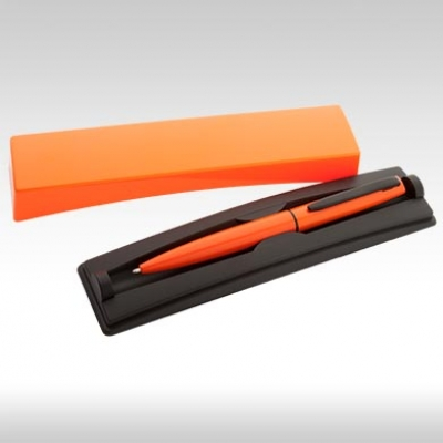 Оранжева ROSSI в кутийки AP805974-03