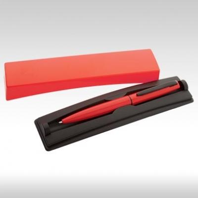 Червена ROSSI в кутийки AP805974-05