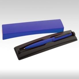 Синя ROSSI в кутийки AP805974-06