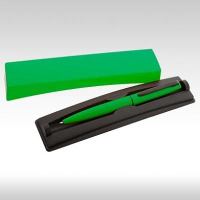 Зелена ROSSI в кутийки AP805974-07