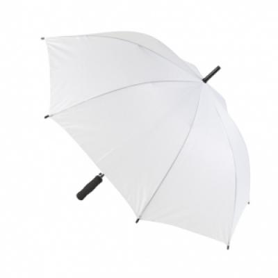 Автоматичен чадър Typhoon, AP808409-01, бял