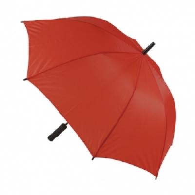 Автоматичен чадър Typhoon, AP808409-05, червен