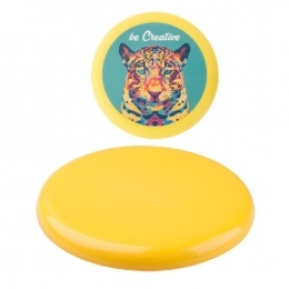 Smooth-Fly-frisbee-yellow