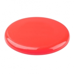 Smooth-Fly-frisbee-red
