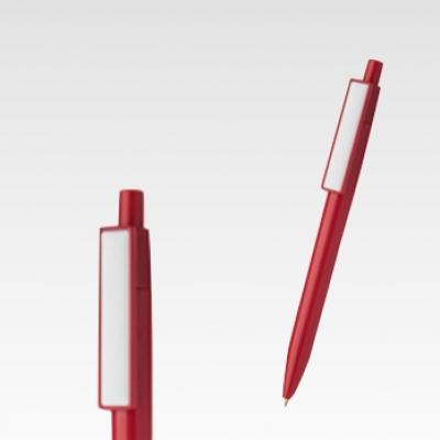 Червена DUOMO AP809521-05