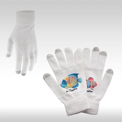 Тъч скрийн ръкавици за съблимация Subtium AP810385-01