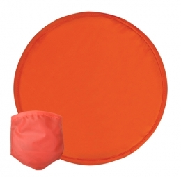 Pocket-frisbee-red