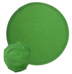 Pocket-frisbee-green
