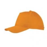 Оранжева шапка - ВС-001