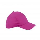 Бейзболна детска шапка ВС-004,   розова