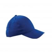 Бейзболна детска шапка ВС-004,   кралско синя