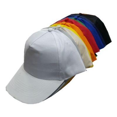 Едноцветни шапки ВС-001