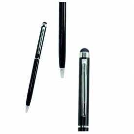 Пластмасова химикалка BYZAR тъч скрин 91975 черна