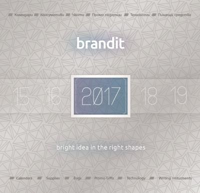 Brand It 2017