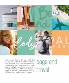Brand It Cool 2020 - Чанти и пътуване