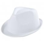 Детска модна шапка Tolvex бяла