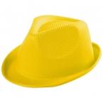 Детска модна шапка Tolvex жълта