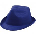 Унисекс модна шапка Braz Синя