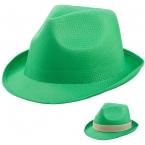 Унисекс модна шапка Braz Зелена