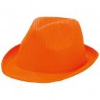 Унисекс модна шапка Braz Оранж