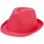 Унисекс модна шапка Braz Розова
