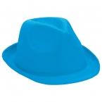 Унисекс модна шапка Braz светло синя