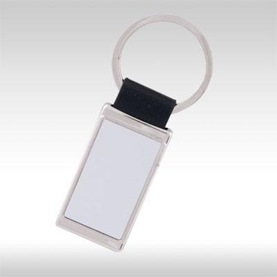 Метален ключодържател К-11