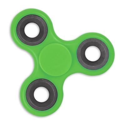 Спинер зелен