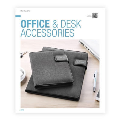 Office and Desk Accesories
