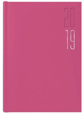 Календар-бележник Matra A5 розов
