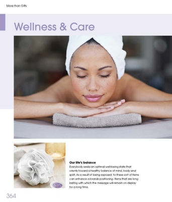More Than Gifts Spa Wellness and Care