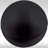 Антистрес топки за реклама, черни