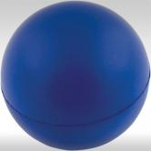 Антистрес топки за реклама, сини