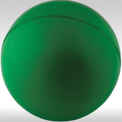 Антистрес топки за реклама, т. зелени