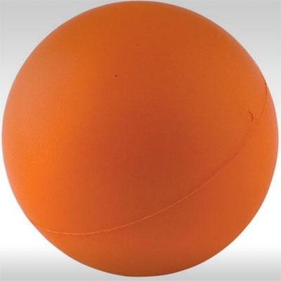 Антистрес топки за реклама, оранжеви