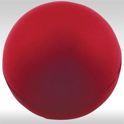 Антистрес топки за реклама, червени