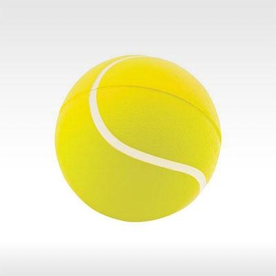 Антистрес топка за тенис