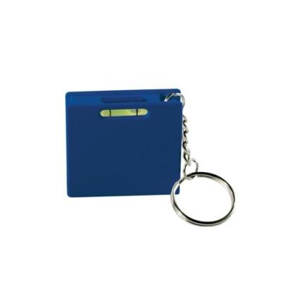 Ролетка 1м - нивелир R-004, синя
